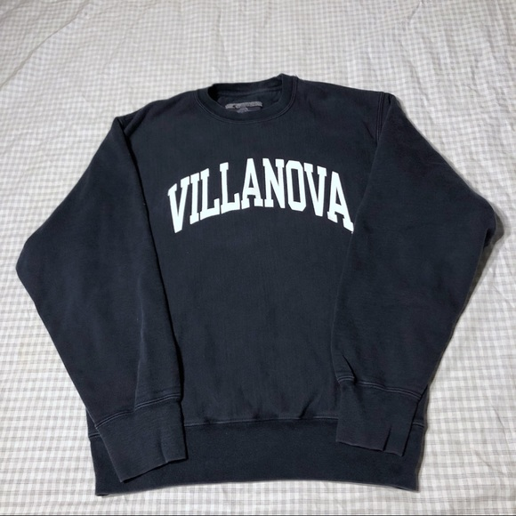 Champion Other - Villanova Crewneck Vintage 90s Champion Size Small